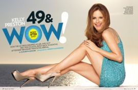 kelly preston %22body after baby%22