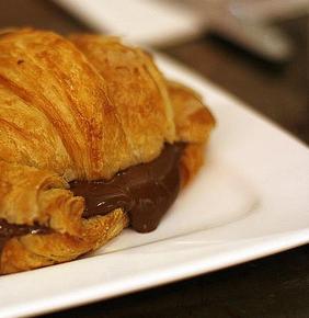 ChocolateCroissant
